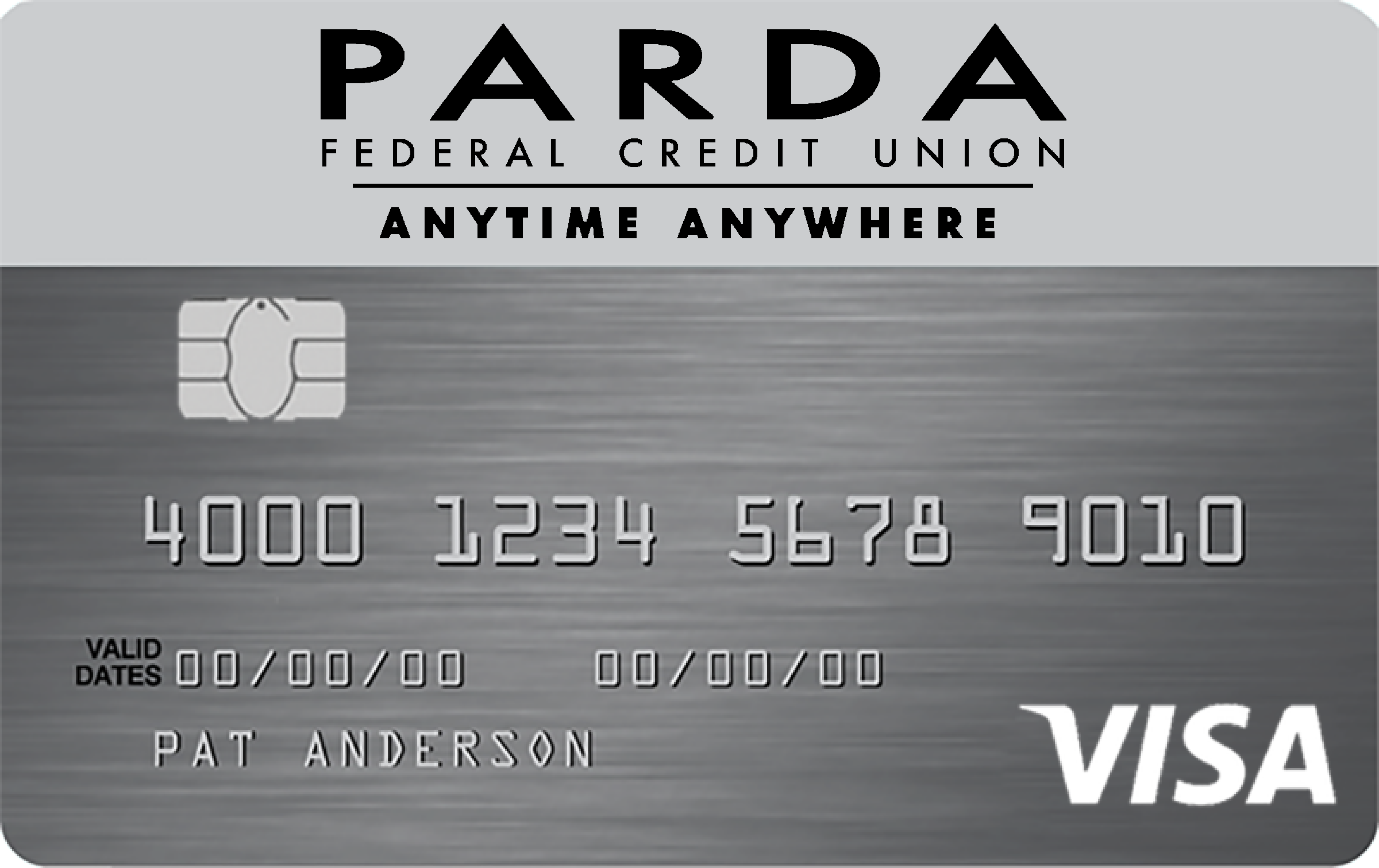 PARDA Federal Credit Union