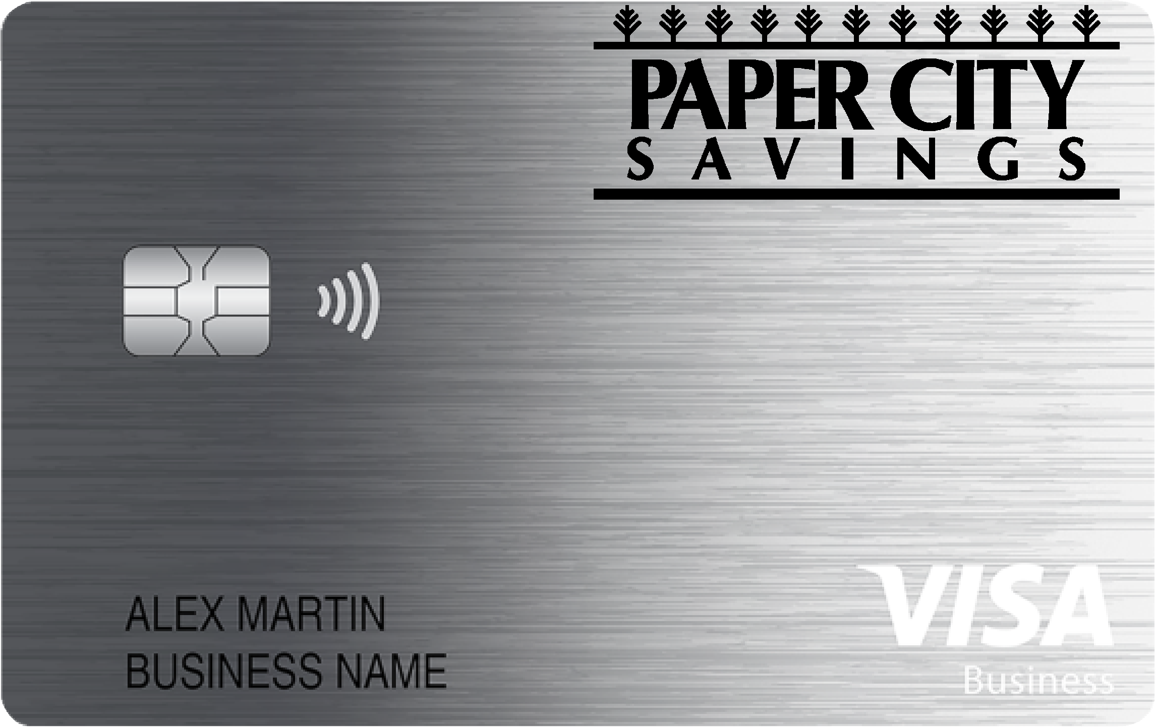 Paper City Savings