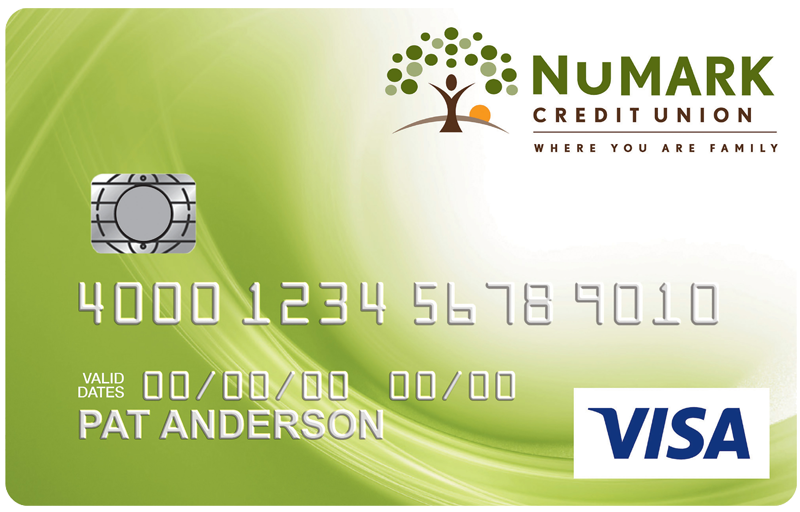 NuMark Credit Union