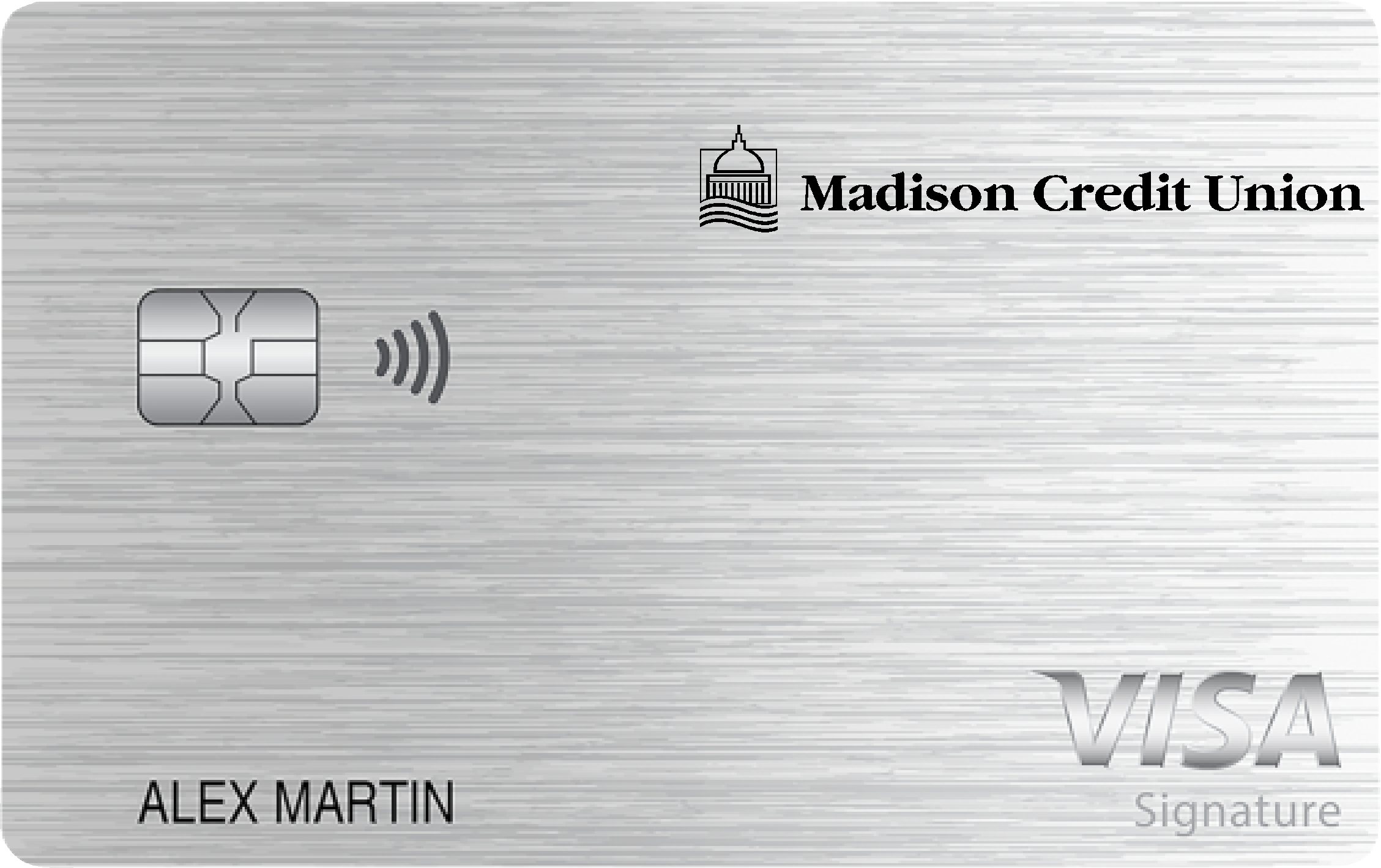 Madison Credit Union