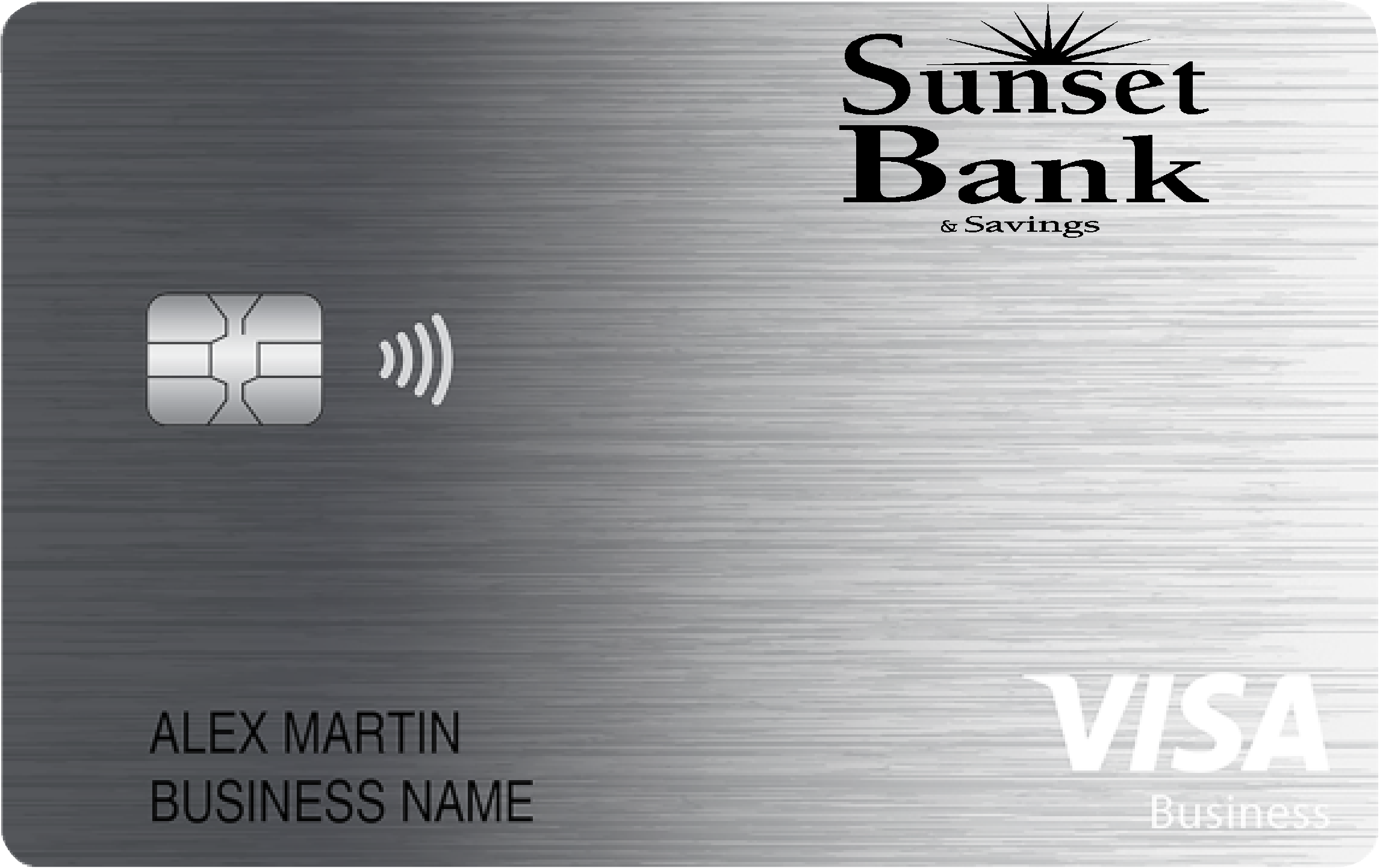 Sunset Bank & Savings