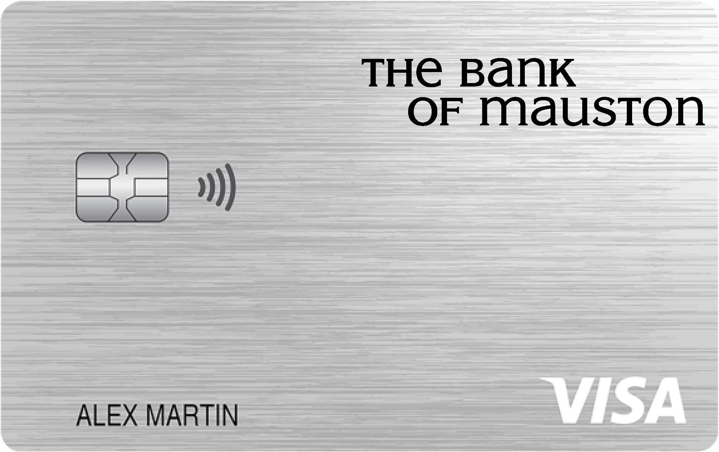Bank Of Mauston